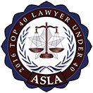 ASLA - The American Society of Legal Advocates
